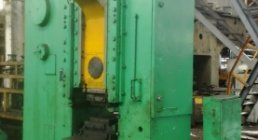 BARNAUL, KB8340, KNUCKLE JOINT, PRESSES