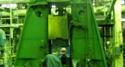 VORONEZH, M2143 2T, FORGING, HAMMERS