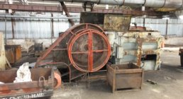 RUSSIAN, BB 1136, FORGING MANIPULATORS, FORGING & FOUNDRY MACHINES