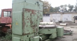 HEAVY GEAR SHAPER, EZ-15 B, N/C & CNC, GEAR SHAPERS