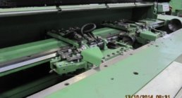 SCHUMAG, KZRP-0B, DRAWERS, WIRE MACHINERY