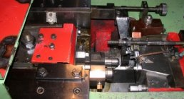 SACMA, C 7-30, BOLT MAKING MACHINES, BOLT MAKING MACHINES