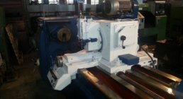 HECKERT, ZFWVG 250x2000, MALE THREAD CUTTING MACHINES, THREADERS