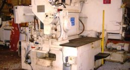 GLEASON, 726, GEAR GENERATORS, BEVEL, GEAR MACHINERY