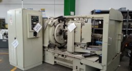 MODUL, ZFRKK 500/3, GEAR GENERATORS, BEVEL, GEAR MACHINERY