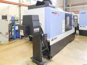 DOOSAN, DNM 650, CNC LATHE, LATHES | MachMarket com