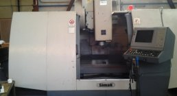 SIMAK, 1260, VERTICAL, MACHINERY CENTERS