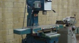 ROSA, Delta M 38, AUTO, DRILLING & TAPPING MACHINES