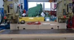 WMW FRITZ HECKERT, BS 32, AUTO, DRILLING & TAPPING MACHINES