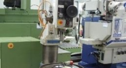 WEBO, Varia 40, AUTO, DRILLING & TAPPING MACHINES