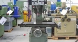 CORDIA, BF-30V, AUTO, DRILLING & TAPPING MACHINES