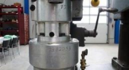 SOLID, R15, AUTO, DRILLING & TAPPING MACHINES