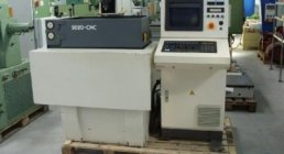 DECKEL, MODELL 5020, OTHER, ERODING MACHINES