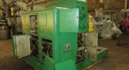 RUSSIA, 528C, GEAR GENERATORS, BEVEL, GEAR MACHINERY