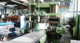 BOEHRINGER, 6Z 1000/9000, PLANING MACHINES, PLANING MACHINES