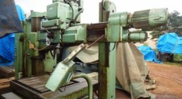 GSP, Jig Boring Machine, MECHANICAL, JIG BORERS
