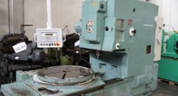 MODUL WMW, ZSTWZ 1000x10, WHEEL, GEAR SHAPERS
