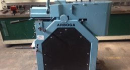 ARBOGA, 100 RS, HYDRAULIC, NOTCHING MACHINES