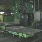 SACEM, MST-110 A/C, HORIZONTAL TABLE TYPE, BORING MILLS