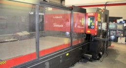 AMADA, LC 3015, LASERS, LASERS