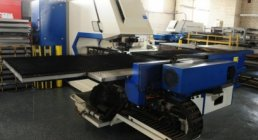 TRUMPF, TC 2000R, CUTTER, PUNCHING