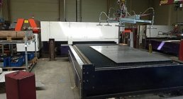 BYSTRONIC, Bystar 4020, CUTTING MACHINES, LASERS