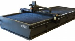 ARC INDUSTRIES, Arc Cut Pro, CUTTER, PUNCHING