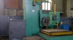 STANKO, 2A 620-1, HORIZONTAL, BORING MACHINES