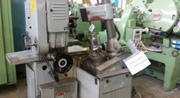 PICCO, K15, GEAR TOOTH CHAMFERING MACHINES, GEAR TOOTH CHAMFERING MACHINES