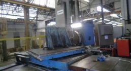 UNION, BFT 110, VERTICAL, BORING MACHINES