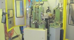 ROTARY TRANSFER MACHINE  CNC, Suhner Power Master, TRANSFER MACHINES, TRANSFER MACHINES