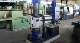 RADIAL DRILLING MACHINE, Z3032X10, AUTO, DRILLING & TAPPING MACHINES