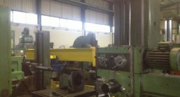JUARISTI, 75, HORIZONTAL, BORING MACHINES