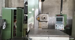 MONTI, MC 85, HORIZONTAL, BORING MACHINES