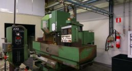 DAHLIH, MCV 1020, VERTICAL, MACHINERY CENTERS