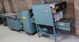 SHANKLIN, Shanklin High speed automatic sh, ELECTRIC, HEATERS