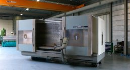 DECKEL MAHO, DMF 300 Linear, VERTICAL, MACHINERY CENTERS