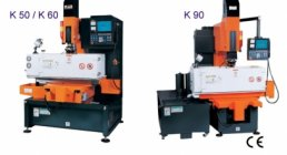 -empty-, -empty-, CAVITY SINKING MACHINES, ERODING MACHINES