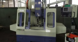 VERTICAL MACHINING CENTER TAKUMI, Takumi V 8 A, VERTICAL, MACHINERY CENTERS