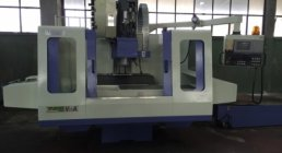 VERTICAL MACHINING CENTER TAKUMI, Takumi V11A, VERTICAL, MACHINERY CENTERS