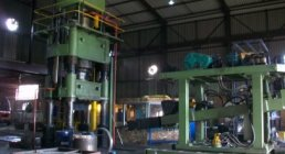 ANYANG FORGING PRESS, T31, FORGING MANIPULATORS, FORGING & FOUNDRY MACHINES