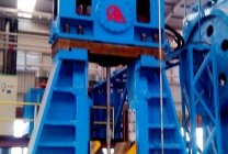 ANYANG FORGING PRESS, C86, FORGING MANIPULATORS, FORGING & FOUNDRY MACHINES