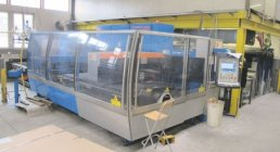 PRIMA INDUSTRIE, Platino 1530, CUTTING MACHINES, LASERS
