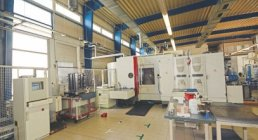 HECKERT, CWK 630 H/V, UNIVERSAL, MACHINERY CENTERS