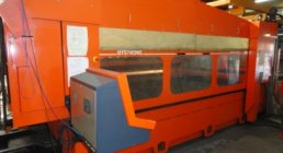 BYSTRONIC, Bystar 3015, LASERS, LASERS