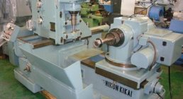 NIHONKIKAI, B-800, GEAR GENERATORS, BEVEL, GEAR MACHINERY