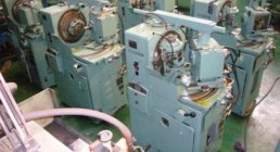 GLEASON, 102, GEAR GENERATORS, BEVEL, GEAR MACHINERY