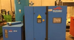 WORTHINGTON CREYSSENSAC, Rollair 40Hp, COMPRESSOR, COMPRESSOR