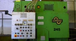LORENZ, LS 1000, GEAR RACK SHAPERS, GEAR RACK SHAPERS