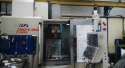 CENTRE VERTICAL SPA 1060, VERTICAL SPA 1060, OTHER, SHEET METAL FORMING MACHINERY